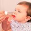 Лающий кашель и температура у ребенка, как лечить?