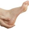 Лечение артроза стопы ног: причины патологии