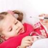 Лечение болей в горле у детей до 1 год