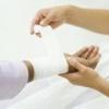 Лечение кожи после ожогов