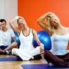 Лечение остеохондроза шейного отдела позвоночника при помощи лечебной гимнастики