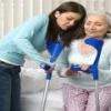 Лечение переломов у пожилых людей