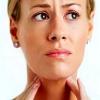 Лимфоузлы на шее: расположение, болезни, фото