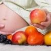 Любите фрукты? У вас родится умный малыш