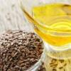 Льняное масло для волос и тела, как использовать?