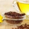 Льняное масло, как принимать? Польза и вред