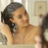 Маска для ломких волос в домашних условиях