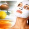 Маска для сухой кожи лица в домашних условиях