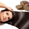 Маска для волос из хлеба от выпадения волос