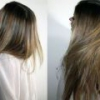 Маска для волос на ночь для роста волос
