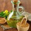 Масло горчицы: полезные свойства, применение