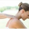 Массаж при остеохондрозе шейного отдела: для чего нужно и как делать?