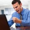 Медленный интернет приводит к психическому расстройству
