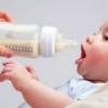 Молочные смеси для детей – как выбрать?