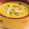 Можно ли кормящей маме суп?