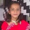 Муравейник в ухе индийской девочки