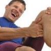 Мышечные судороги - причины и лечение