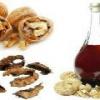 Настойка грецкого ореха - применение
