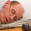 Недосыпаете? Рискуете получить инфаркт миокарда