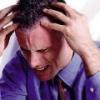 Нервные головные боли, боли при нервном напряжении, как лечить?