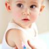 Нужно ли делать прививки детям?