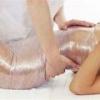 Обертывание пленкой для похудения в домашних условиях