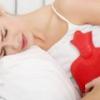 Обильная менструация – что делать?