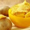 Оказывается, картошка фри и чипсы – полезные продукты