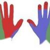 Онемение пальцев левой руки, причины