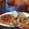 Основные правила набора веса