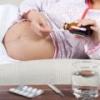 Отхаркивающие средства при беременности