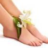Отёки ног - лечение народными средствами