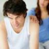 Отсутствие семяизвержения у мужчин