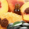 Персиковое масло для кожи лица от морщин