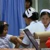 Первая серьезная вакцинация от лихорадки денге