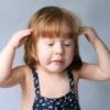 Почему болит голова у ребенка? Головная боль у детей