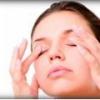 Почему болят глаза и голова? Болит голова, давит на глаза