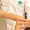 Почему немеет плечо левой руки? Причины