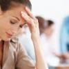 Почему по утрам болит голова? Утрення головная боль