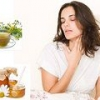 Полоскание горла при беременности (фурацилин, сода)
