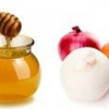 Помогает ли лук с медом от кашля?