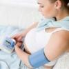 Пониженное давление при беременности