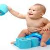 Понос у годовалого ребенка, что делать? Как лечить?