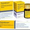 Препарат пимафуцин таблетки: инструкция по применению