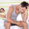 Преждевременное семяизвержение – причины, диагностика,лечение