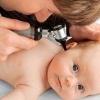 Признаки отита у детей, лечение отита у детей