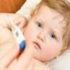 Простуда без температуры у детей