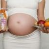 Простуда при беременности – 3 триместр