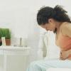 Реактивный панкреатит у взрослых
