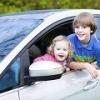 Ребенка укачивает в транспорте, как решить проблему?